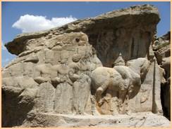 Монументальные культовые сооружения