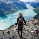 Летний отпуск в северных странах