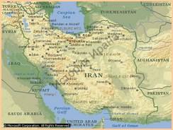 Экономическое развитие Ирана